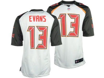 Tampa Bay Buccaneers Mike Evans Nike NFL Youth Game Jersey