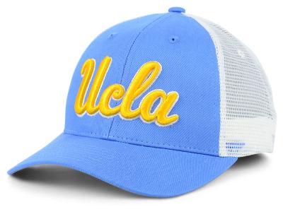 fb1e62240c0 UCLA Bruins Zephyr NCAA Big Rig Mesh Cap