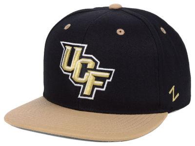 40b84f0d5ef University of Central Florida Knights Zephyr NCAA Core Snapback Cap