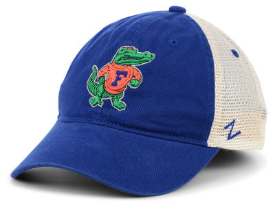 official photos 041d3 f697f ... spain florida gators zephyr ncaa university mesh cap 4353c 3e2a9