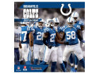 Indianapolis Colts 2019 12x12 Wall Calendar Home Office & School Supplies