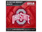 Ohio State Buckeyes 2019 12x12 Wall Calendar Home Office & School Supplies