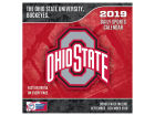 Ohio State Buckeyes 2019 Box Calendar Home Office & School Supplies