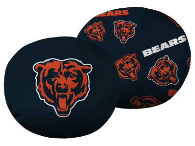 "Chicago Bears The Northwest Company 11"" Cloud Pillow"