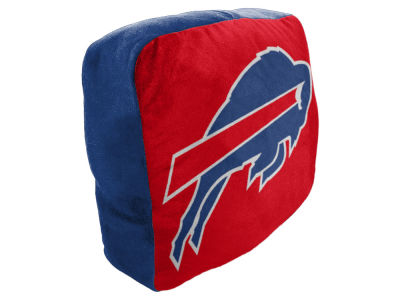 "Buffalo Bills The Northwest Company 15"" Cloud Pillow"