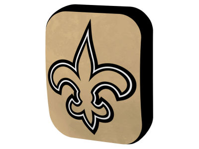 "New Orleans Saints The Northwest Company 15"" Cloud Pillow"