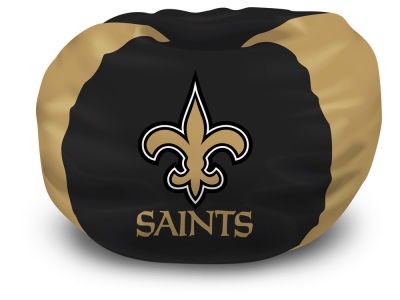 New Orleans Saints The Northwest Company Bean Bag Chair