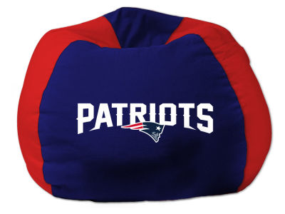 New England Patriots The Northwest Company Bean Bag Chair