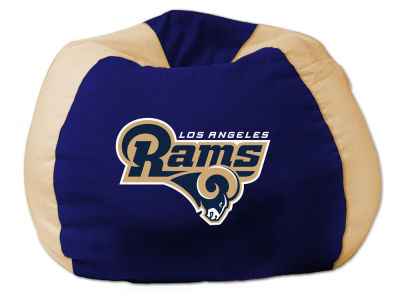 Los Angeles Rams The Northwest Company Bean Bag Chair