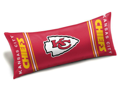 Kansas City Chiefs The Northwest Company Body Pillow