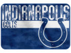 Indianapolis Colts The Northwest Company Worn Out Foam Mat Bed & Bath