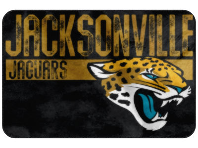 Jacksonville Jaguars The Northwest Company Worn Out Foam Mat