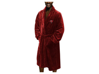 Tampa Bay Buccaneers The Northwest Company Men's Bathrobe