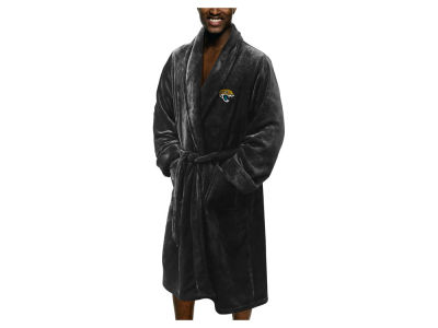 Jacksonville Jaguars The Northwest Company Men's Bathrobe