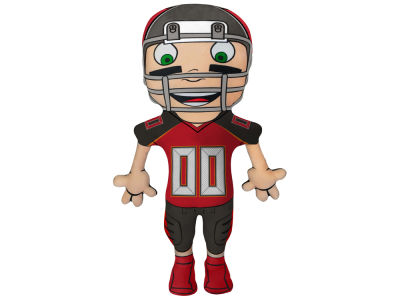 Tampa Bay Buccaneers The Northwest Company Cloud Pal Character Pillow