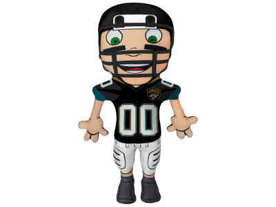 Jacksonville Jaguars The Northwest Company Cloud Pal Character Pillow