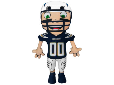 Los Angeles Chargers The Northwest Company Cloud Pal Character Pillow