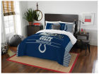 Indianapolis Colts The Northwest Company Draft Full/Queen Comforter Set Bed & Bath
