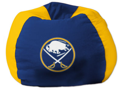 Buffalo Sabres The Northwest Company Bean Bag Chair