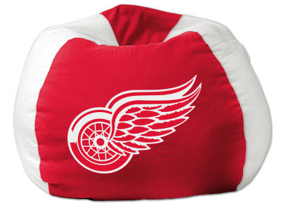Detroit Red Wings The Northwest Company Bean Bag Chair