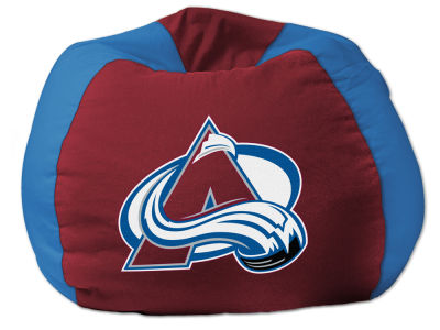 Colorado Avalanche The Northwest Company Bean Bag Chair
