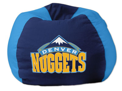 Denver Nuggets The Northwest Company Bean Bag Chair
