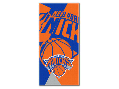 New York Knicks The Northwest Company Puzzle Beach Towel