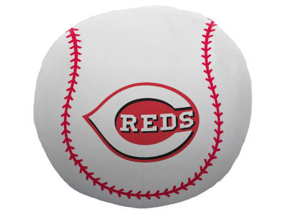 "Cincinnati Reds The Northwest Company 11"" Cloud Pillow"