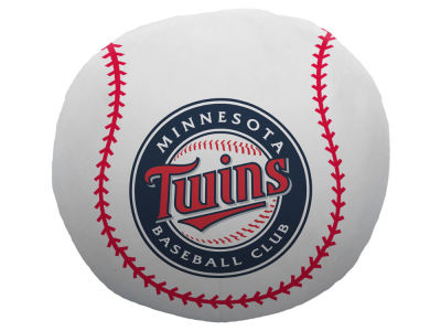 "Minnesota Twins The Northwest Company 11"" Cloud Pillow"