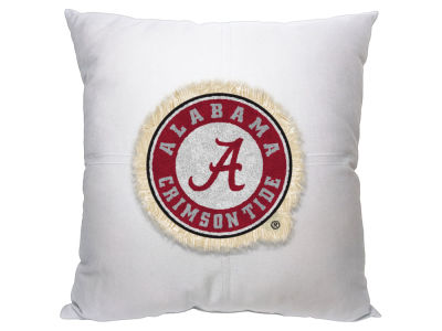Alabama Crimson Tide The Northwest Company Letterman Pillow