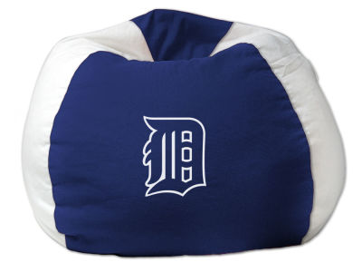 Detroit Tigers The Northwest Company Bean Bag Chair