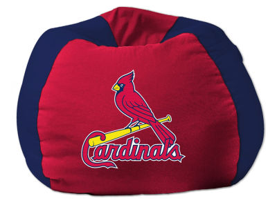 St. Louis Cardinals The Northwest Company Bean Bag Chair
