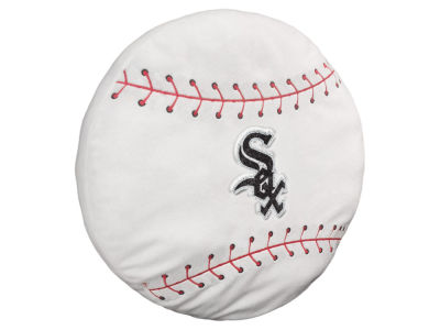 Chicago White Sox The Northwest Company 3D Sports Pillow