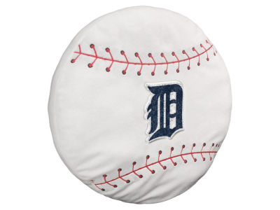 Detroit Tigers The Northwest Company 3D Sports Pillow