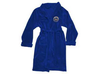 New York Mets The Northwest Company Men's Bathrobe