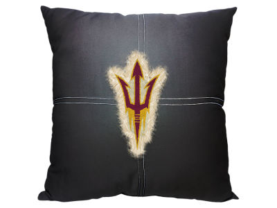 Arizona State Sun Devils The Northwest Company Letterman Pillow