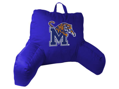 Memphis Tigers The Northwest Company Bed Rest Pillow