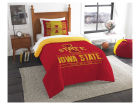 Iowa State Cyclones The Northwest Company Modern Take Twin Comforter Set Bed & Bath
