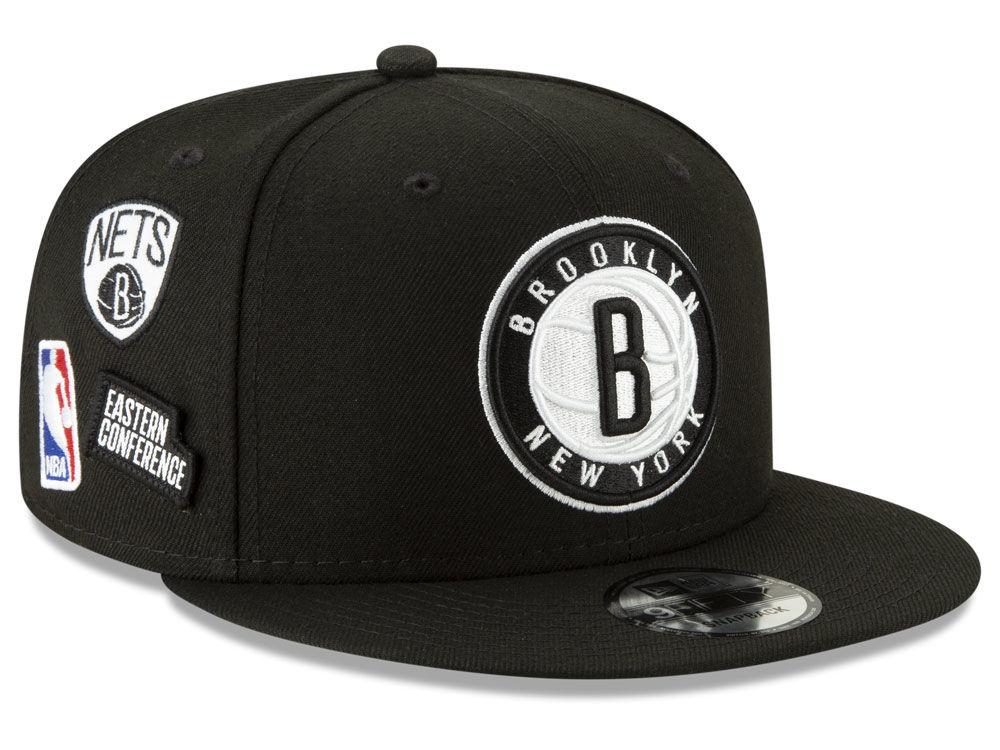 the best attitude b1e41 a0c82 ... official brooklyn nets new era nba night sky 9fifty snapback cap dfb16  5c8e9