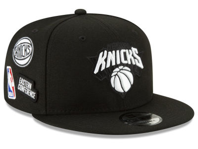New York Knicks New Era NBA Night Sky 9FIFTY Snapback Cap