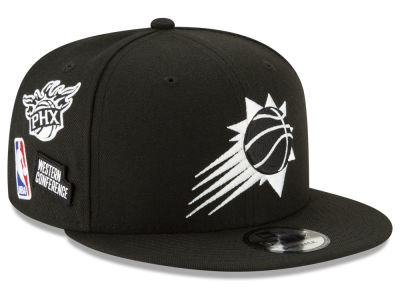 7d5f3f83197 Phoenix Suns New Era NBA Night Sky 9FIFTY Snapback Cap