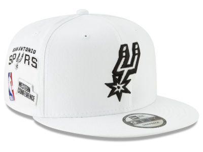 San Antonio Spurs New Era NBA Night Sky 9FIFTY Snapback Cap