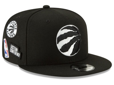 Toronto Raptors New Era NBA Night Sky 9FIFTY Snapback Cap