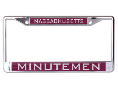 Massachusetts Minutemen Stockdale Laser Frame