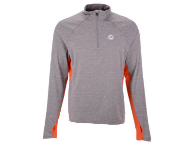 Miami Dolphins '47 NFL Men's Forward Microlite 1/4 Zip