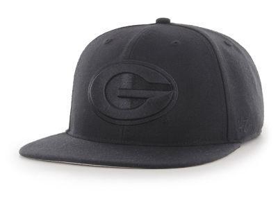 Georgia Bulldogs  47 NCAA Core Fitted Cap 38f67ae0890