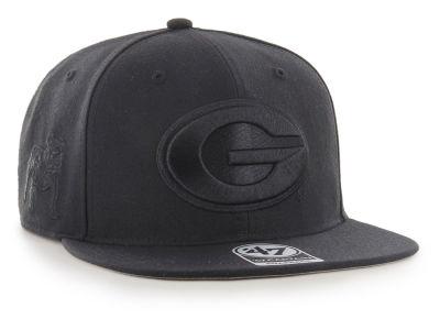Georgia Bulldogs  47 NCAA Sure Shot CAPTAIN Cap 0916453d7c2