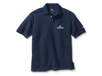 Notre Dame Fighting Irish Tommy Bahama NCAA Men's The Emfielder Core Polo