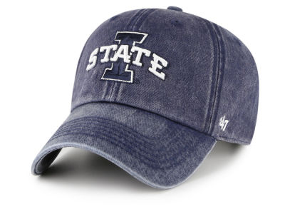 '47 NCAA Denim Drift Adjustable Cap Hats