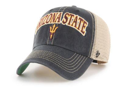 Arizona State Sun Devils  47 NCAA Tuscaloosa Mesh CLEAN UP Cap b2a2e11fcf70